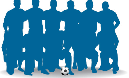 Heeft jouw team een teamfoto?