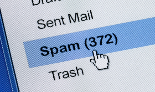 Waar blijft die email?